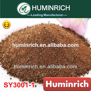 """HuminRich"" Rapid Nutrients Supplement Foliar Fertilization 10-4-16 Npk With Humic Acid Product"
