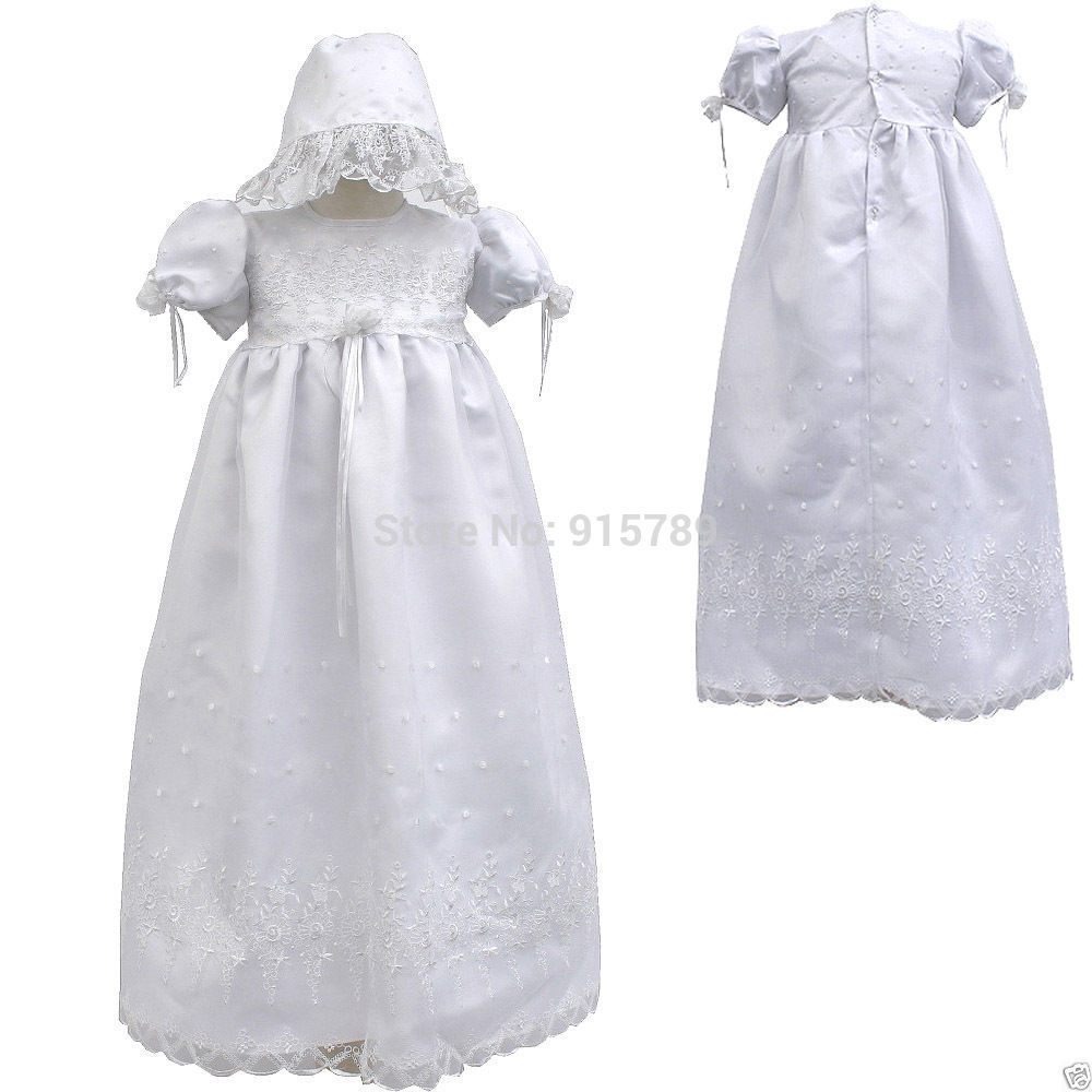 Cheap Baptism Gowns For Toddler Girls, find Baptism Gowns For ...