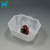 Wholesale Disposable Fruit Packaging Box Plate Plastic Food Container Strawberry Punnet