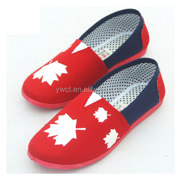 Casual ladies shoes Canada