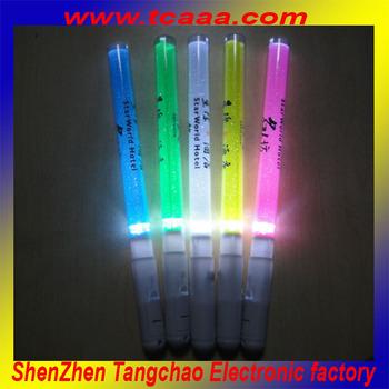 Battery Operated Glow Sticks