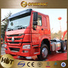 China Made rc truck trailer ZZ4187M3511W