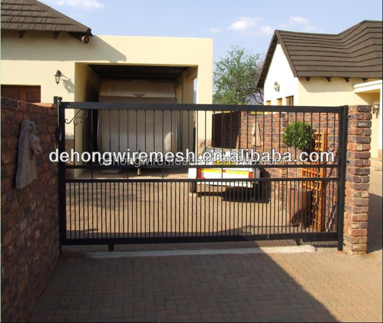 Gate Designs Sliding Gate Designs For Homes