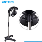 DFAM brand All purpose hair processor hair dryer and steamer Salon furniture set