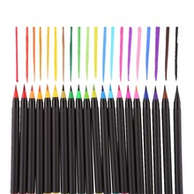 52 Pack Real Watercolor Brush Pens, 50 colors Watercolor Brush Markers with 2 Water Brush Pen,Soft Flexible Tip