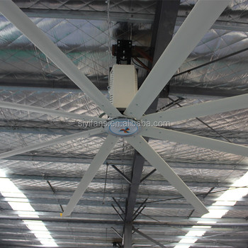 61m big ass warehouse ventilation giant ceiling fan buy giant 61m big ass warehouse ventilation giant ceiling fan aloadofball Images