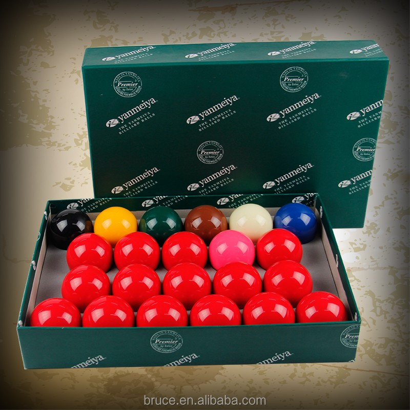 Professional High Quality Snooker Billiard Pool Ball Bs-19