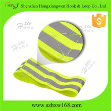 Night Safety Reflective Wrist Band for Cycling Jogging