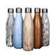 High Quality thermos Travel Stainless Steel thermos18/8 Cola Double Wall Water Bottle 500ml
