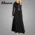 New Arrival Ethnic Muslim Clothing Hotsale Casual Jibab Dress High Quality Pakistani Designer Abaya
