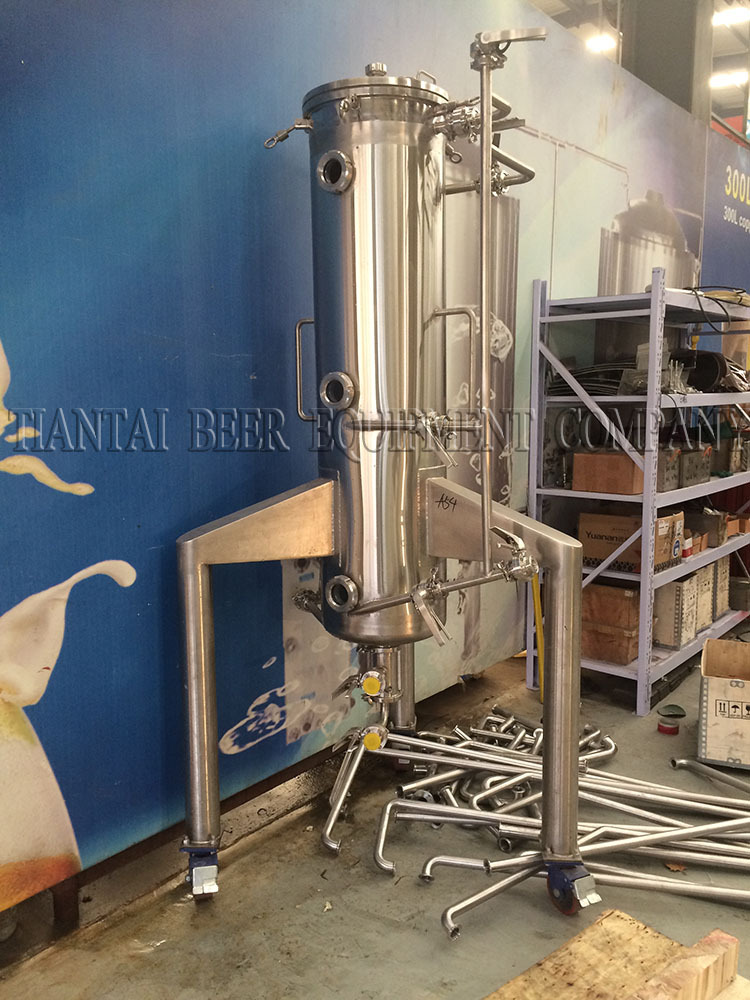 Commercial brewery equipment cost 3000L per batch