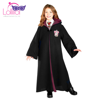 Awesome halloween harry potter costumes for kids popular cosplay costumes custom