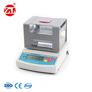 High Precision Electronic Foam Density Meter