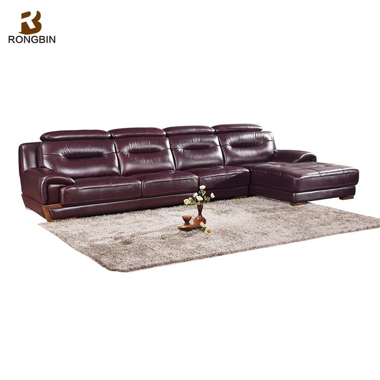 Latest Pull Out Floor Corner Sofa Factory Violino Furniture Folding Design  Genuine Leather Sofa Bed - Buy Sofa Bed,Leather Sofa Bed,Violino Leather ...