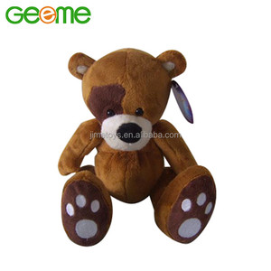 443daa5d90c Teddy Bear With Big Feet