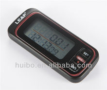 LEAP New design electronic resistance pedometer and calorie counter