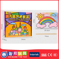 Educational Toys Sand Painting Drawing Toys