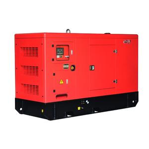 AOSIF power generator distributors water cool 100kw 100 kw generator weight