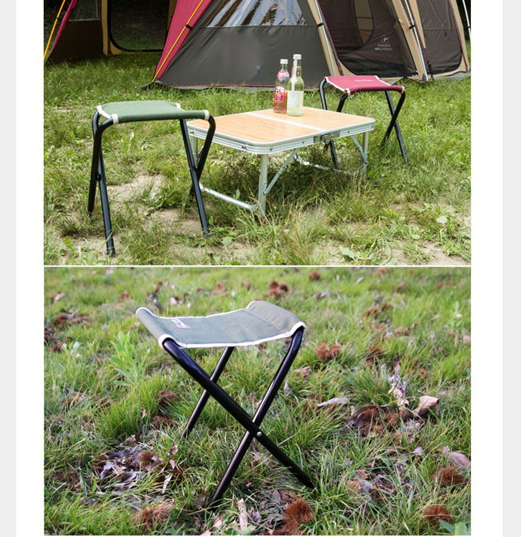 High Quality Outdoor Portable Metal Chair Aldi Aluminum Folding Picnic  Camping Chair