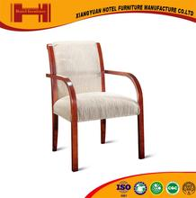 XY china wholesale noble ISO14001 oak wood hotel room desk chair