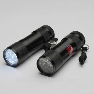 Metal LED Torch Reflector