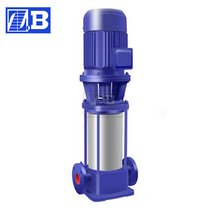 GDL 4 Bar Booster Pump/2 stage booster pump unit