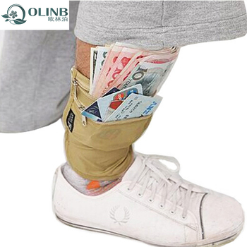 purchase cheap hot sale for sale Mens Hidden Safe Travel Pouch Security Leg Wallet With Rfid - Buy Mens  Travel Wallet,Hidden Safe Travel Pouch,Leg Wallet Product on Alibaba.com