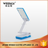 Portable Folding Rechargeable Solar LED Table Light Reading Lamp