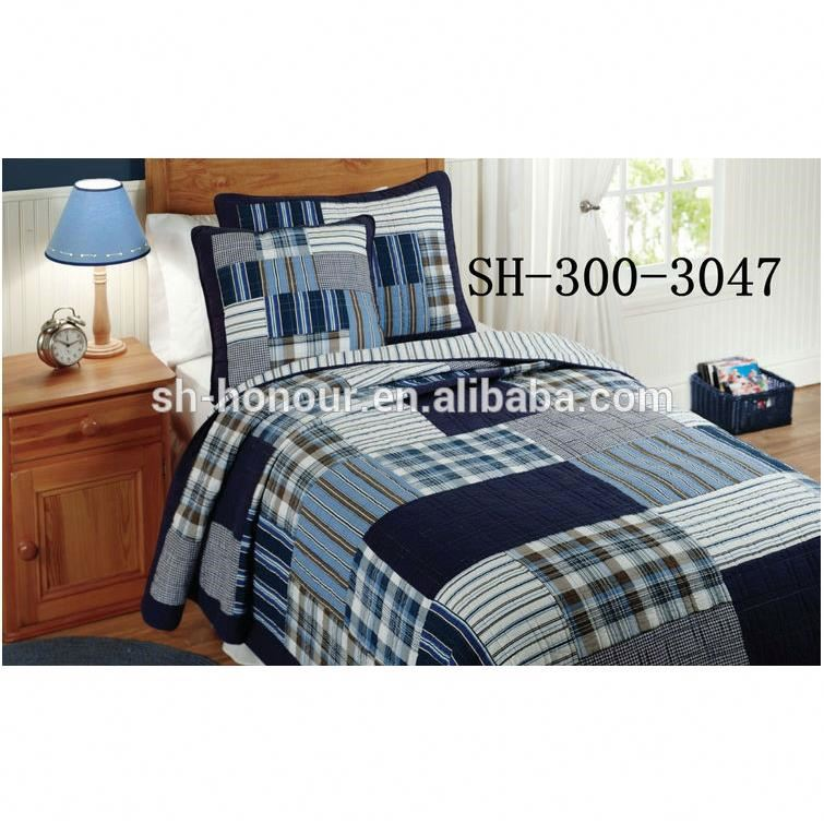 China Flavor wholesale ribbon embroidery bedding set