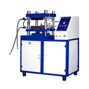 63T Professional Rubber Laboratory Vulcanizing Equipment Manufacturer