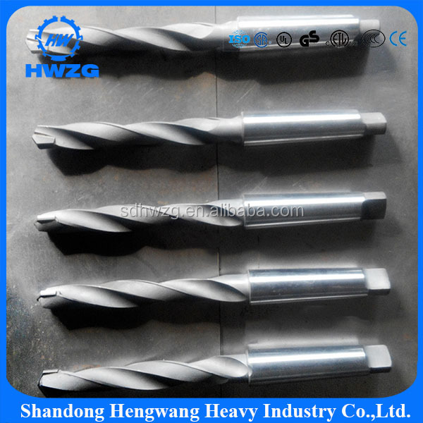 Excellent quality and long life tungsten carbide drill bits for turning tool