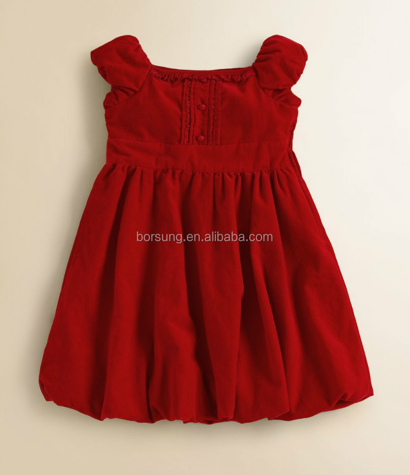 Frock Designs For Cutting Children Girls Formal Wedding Dresses ...