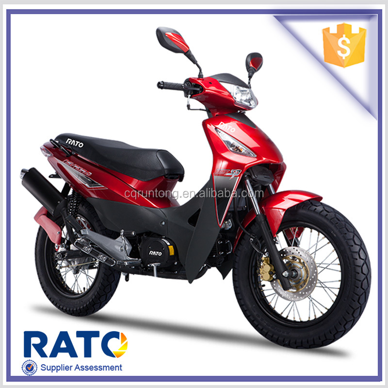 RATO 125cc cub motorcycle for sale
