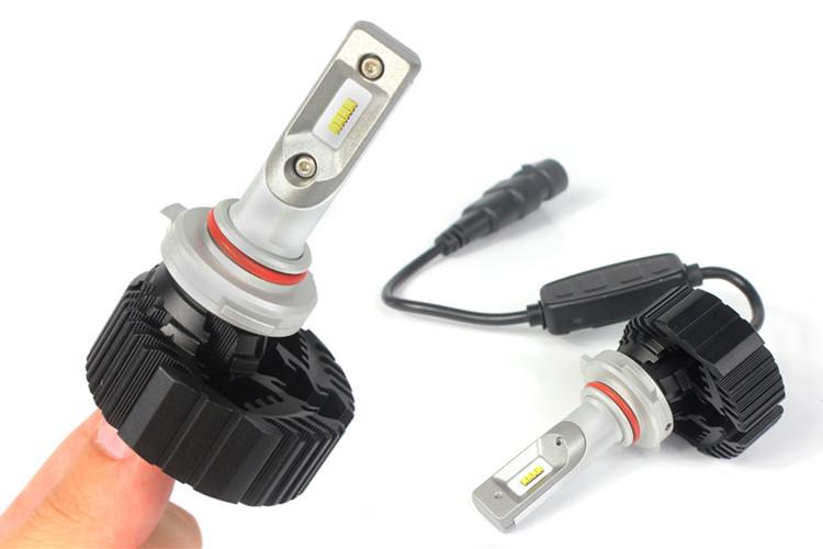 7plus led headlight -9005