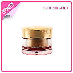 Skin Care Triple Action Anti age Face Cream