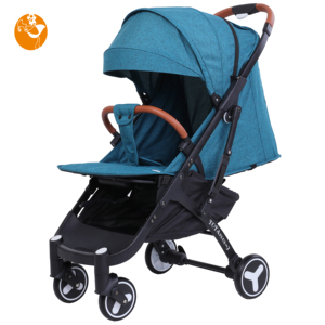 2019 new design yoya plus foldable frame 4 wheel luxury baby stroller