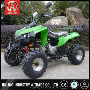 2017 quad bike 50cc with CE certificate JLA-13-12-8