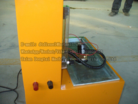 Qcm300 Auto Electric Fuel Pump Test Bench Made By Dongtai - Buy ...