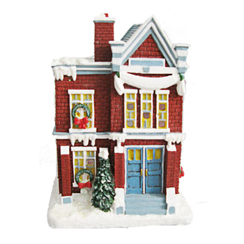 Christmas Houses.Hot Sell Unique Resin Christmas Village Houses Buy Christmas Village Houses Resin Christmas Houses Porcelain Christmas Village Houses Product On