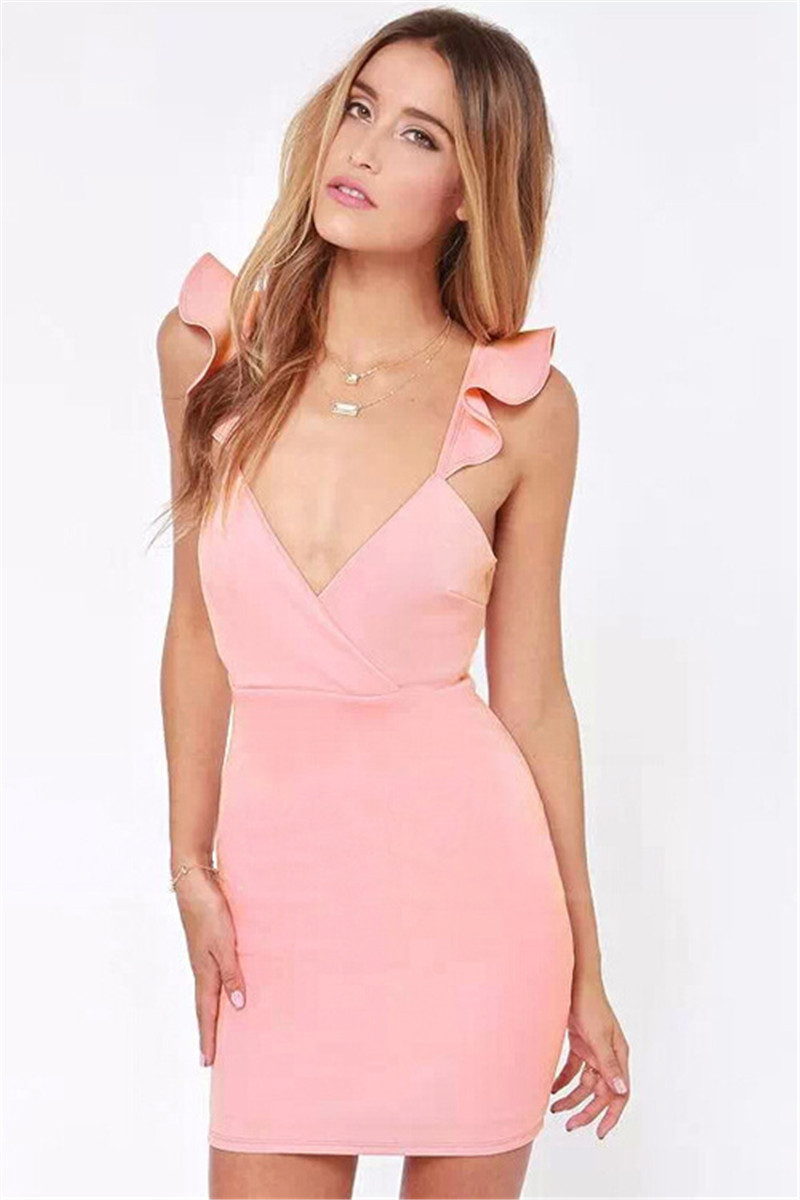 Cheap Bodycon Prom Dresses, find Bodycon Prom Dresses deals on line ...