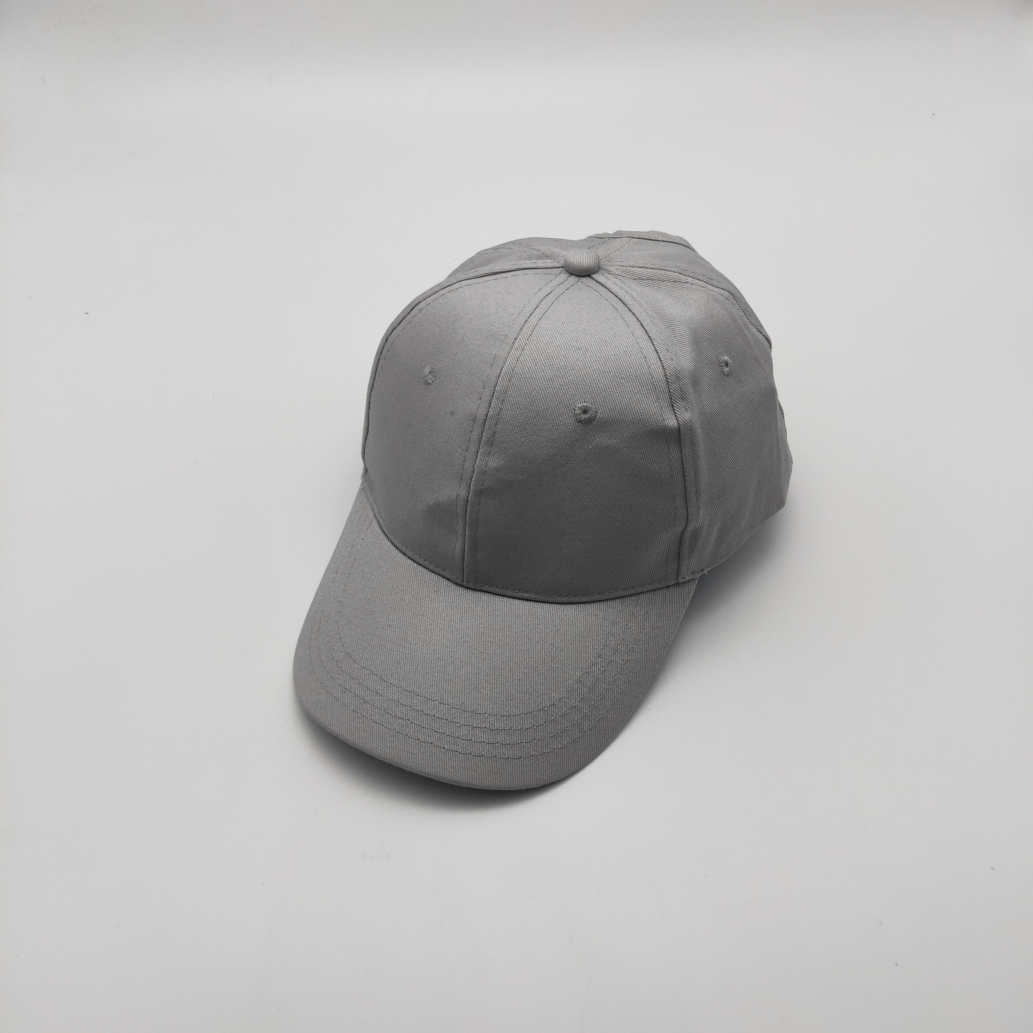 Adjustable Snapback Hat Cap with Black Embroidered Recaro Logo