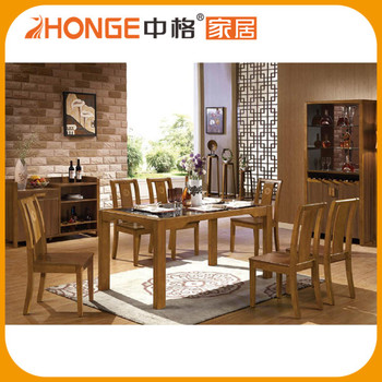 Popular 2017 Hot Sell Malaysia Furniture Sets Dining Table