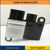 PRODUCE GOOD Radiator Fan Control Module Unit for Mazda 5 CX-7 Toyota 49257-12020 8925712010