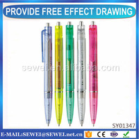 manufacturer supply banner pens canada by experienced supplier