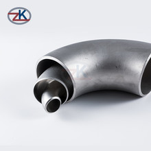 Weight of titanium pipe fitting price