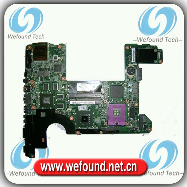 496460-001 for hp HDX16 INTEL PM45 G96-630-A1 motherboard mainboard systemboard