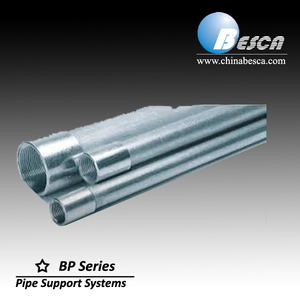 EMT IMC RGD BESCA Conduit Pipe with best prices