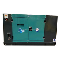 JLT Power heavy duty electric genset 500kw 625kva prime use diesel electric jet power generation with KTA38G