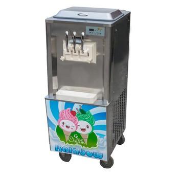 flavor machine