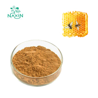 Manufacturer Organic Freeze Dried Extract Bee Propolis